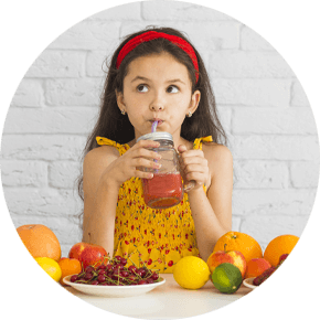 Nutritional Consultation pediatric nutritionist in Bolingbrook IL