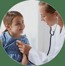 Board Certified Pediatricians
