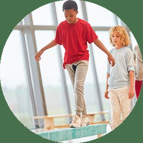 Coordination and Flexibility Examination