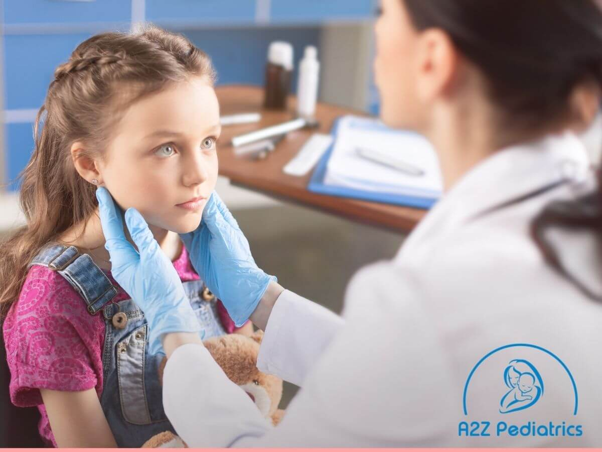 How Critical is an Annual Check-Up for Your Child?