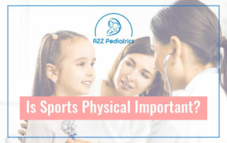 Is Sports Physical Important?